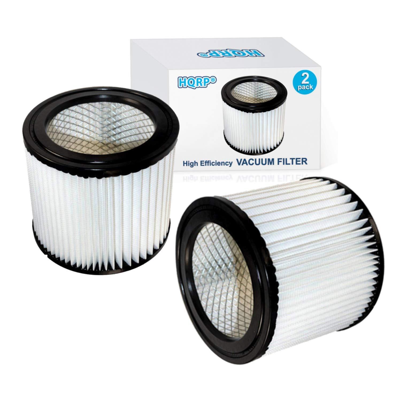 Amazon.com: HQRP – Cartucho de filtro 2-Pack para Shop-Vac ...