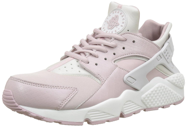 Nike Wmns Air Huarache Run, Entrenadores para Mujer 36 EU|Multicolor (Vast Grey/Particle R 029)