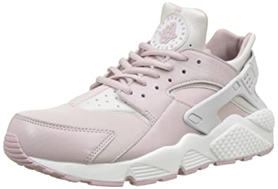 buy online 7534d 07170 ... black leather rose gold sneakers e9e47 34953  coupon for nike 634835  029 men wmns air huarache run vast grey particle rose summit 6cbbb