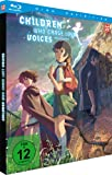 Die Reise nach Agartha - Children Who Chase Lost Voices [Blu-ray]
