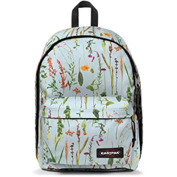 Backpack Eastpak Out Of Office Light Plucked 76R LfDFfYQ9F8
