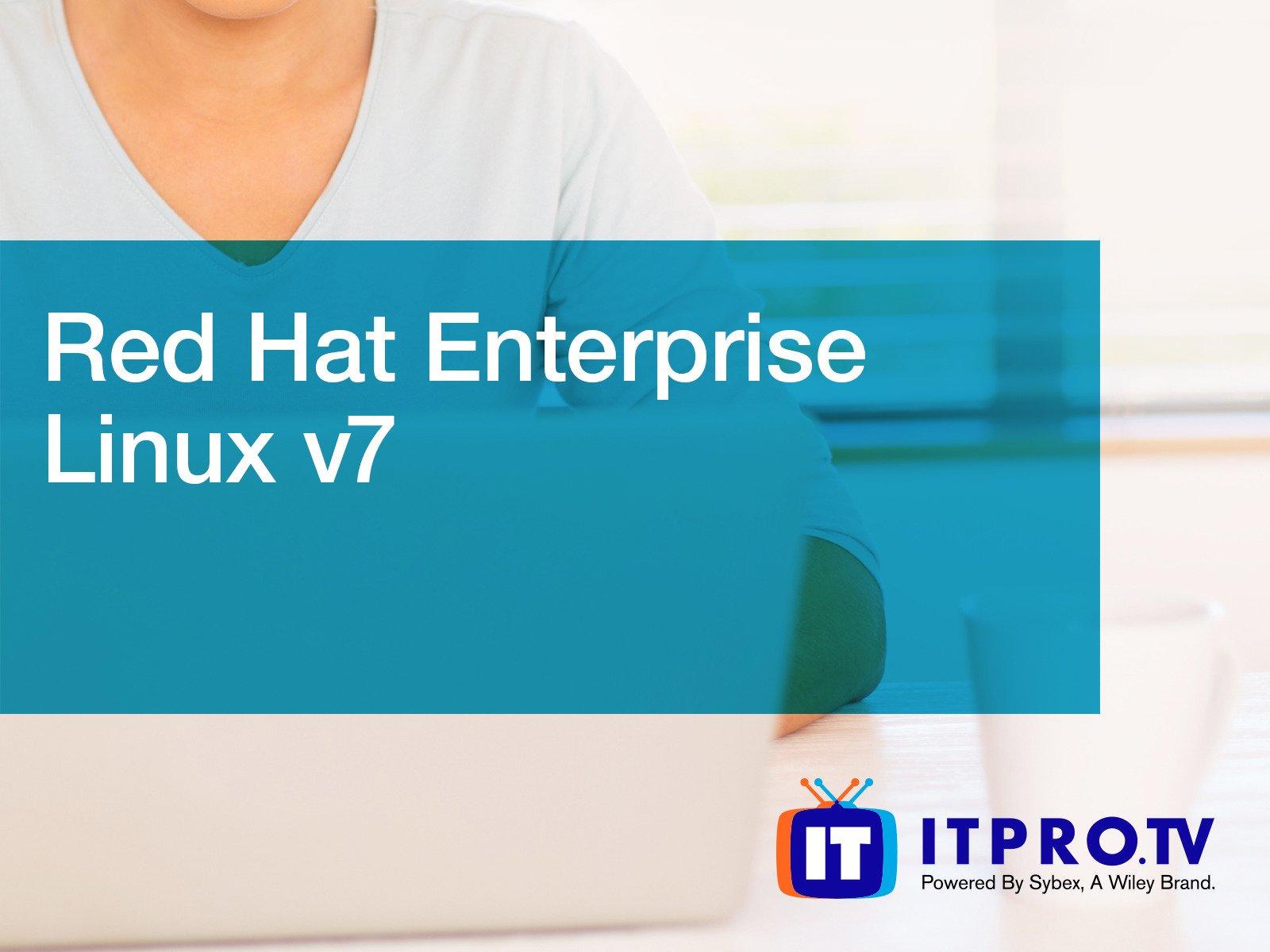 Amazon com: Watch Red Hat Enterprise Linux   Prime Video