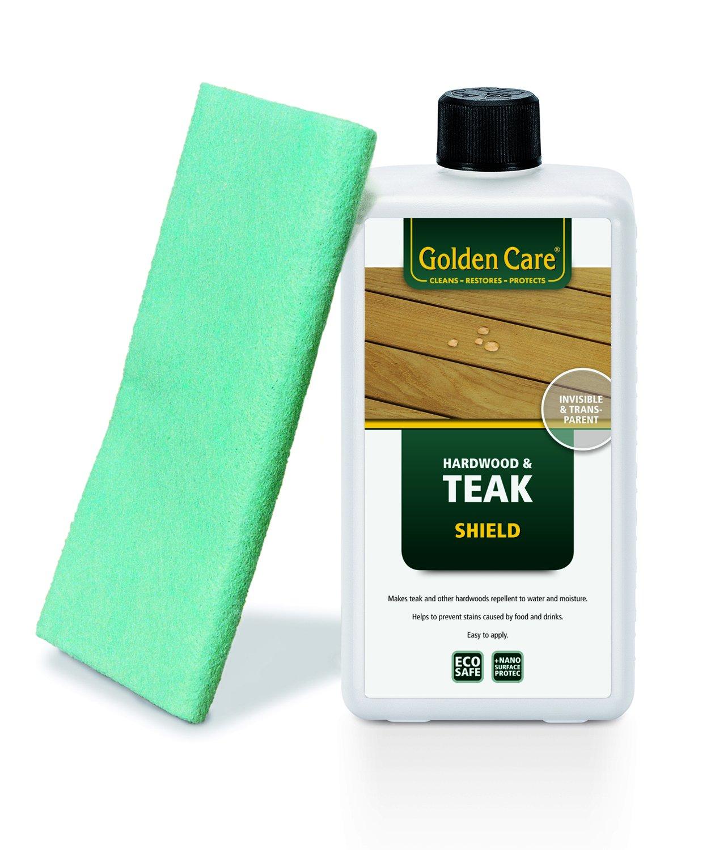 Golden Care Teak Shield by Golden Care