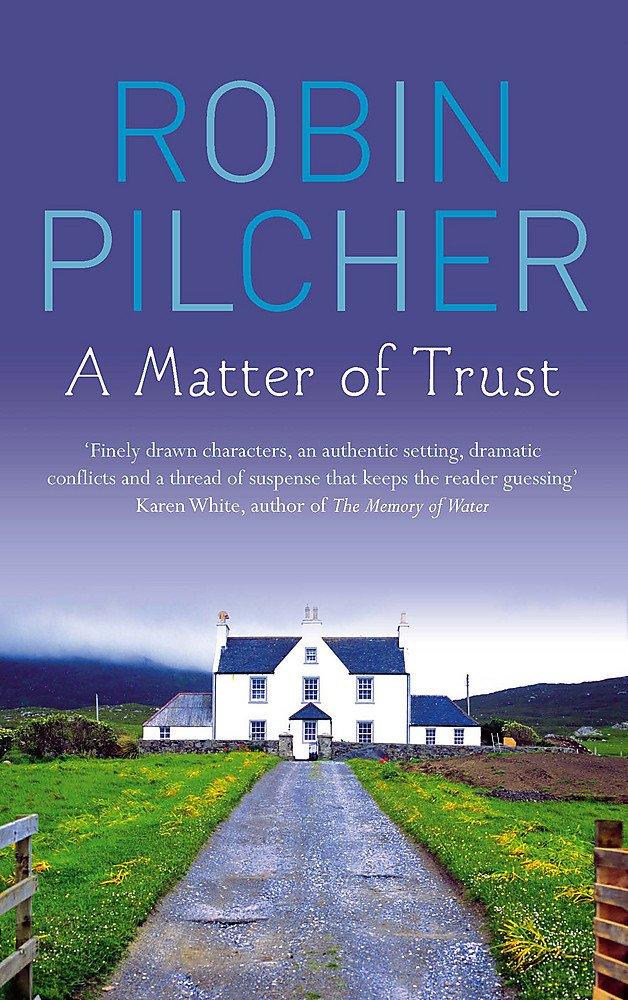 Download A Matter of Trust ebook