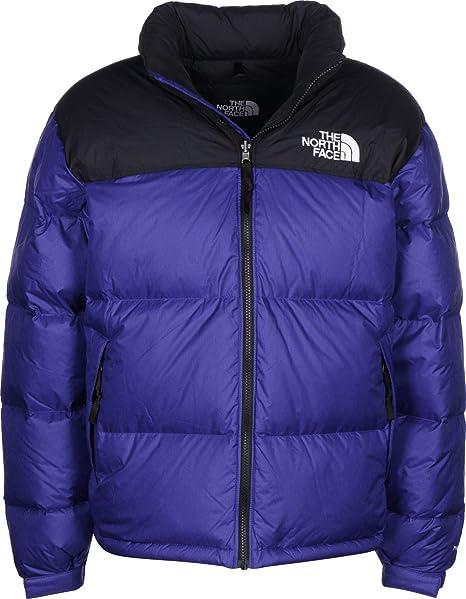 224efa107 The North Face Men's 1996 Retro Nuptse Jacket, Black: Amazon.com.au ...
