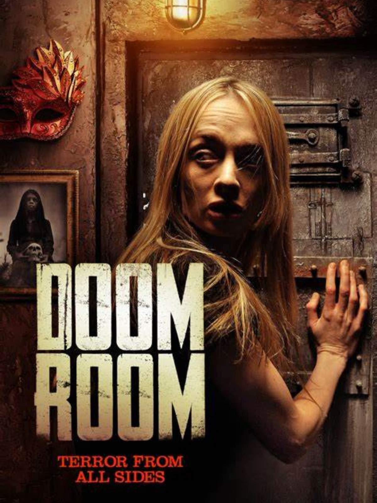 Doom Room on Amazon Prime Video UK