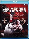 Verdi - Les Vepres Siciliennes [Blu-ray]