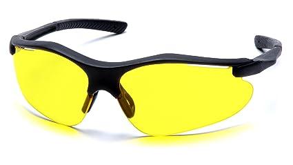 5f2bf5c87d0 Amazon.com  Pyramex Fortress Safety Eyewear
