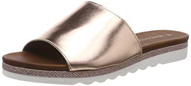 Marco Tozzi Premio Women's 27116 Mules: Amazon.co.uk: Shoes