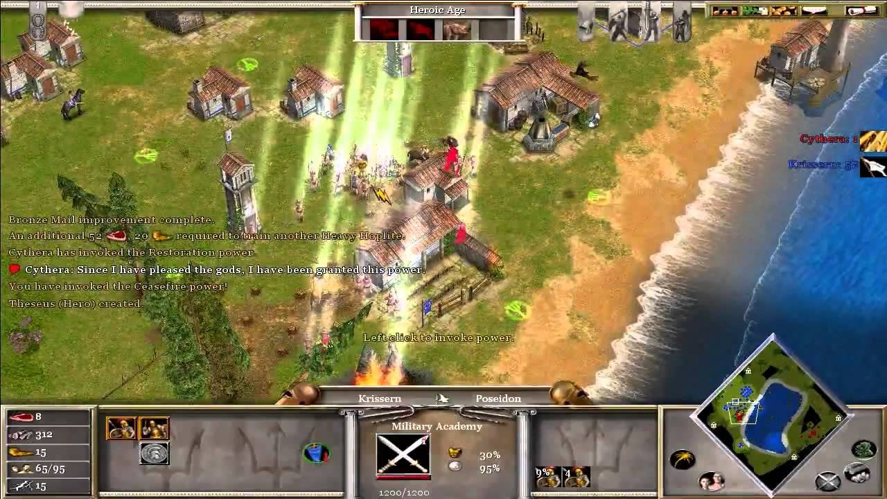 age of mythology the titans download kickass