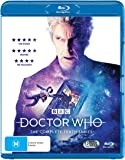 Doctor Who (2017): Season 10 [6 Disc] (Blu-ray)