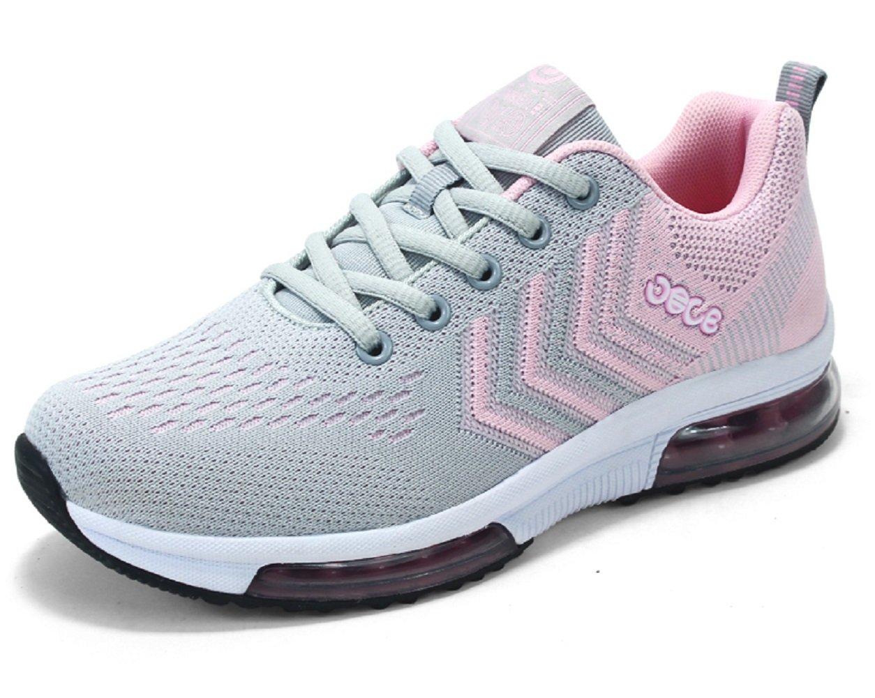 Santimon - comfort hombre 39.5 EU|Rosa Venta de calzado deportivo de moda en línea