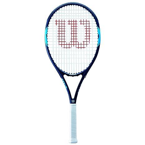 eff462674f2d6 Wilson MONFILS Open 103 Tennis Racket