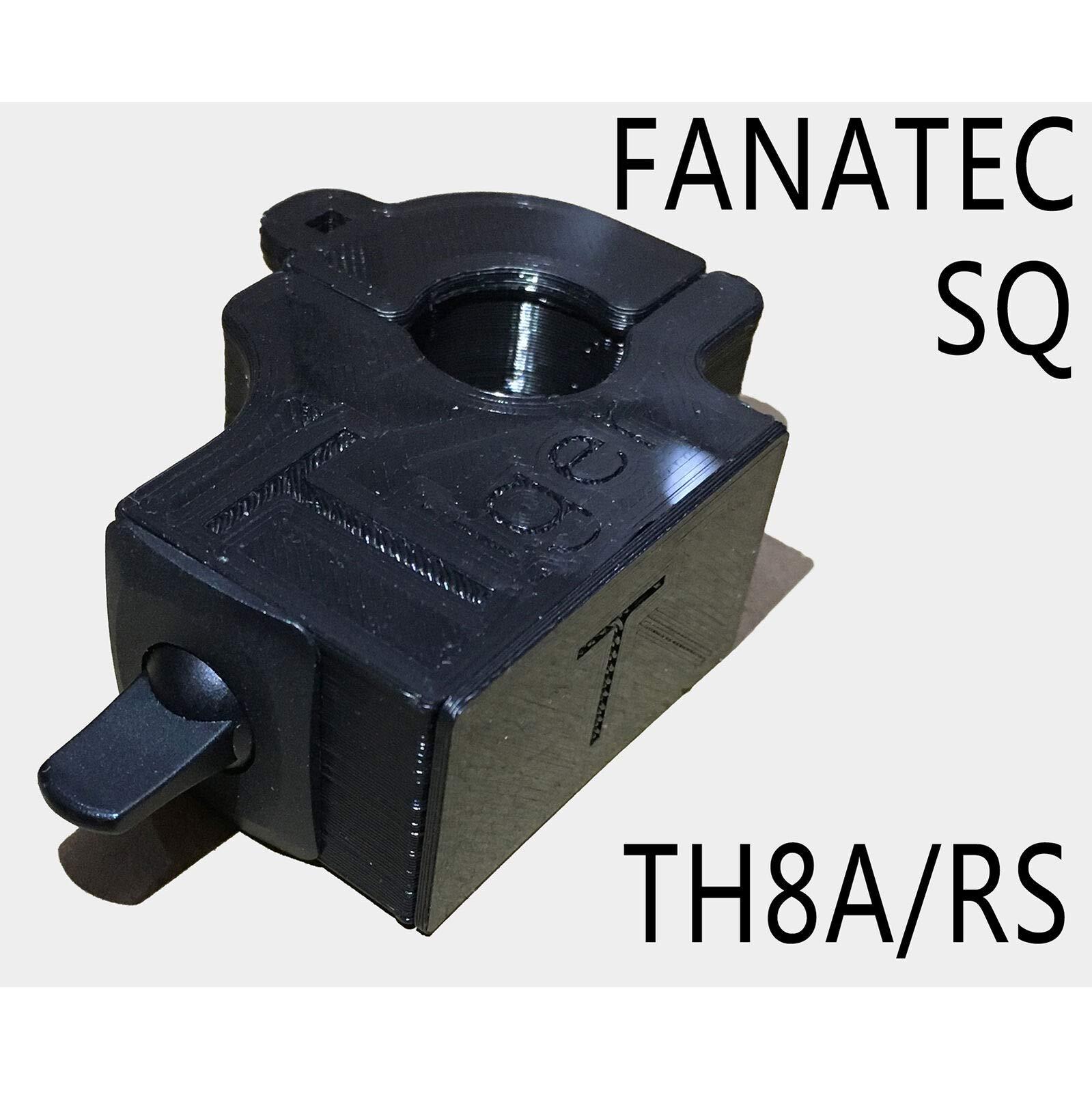 Mini 16 Speed Gearshift Shifter Module Standard Professional for Logitech G25/G27/G29/TH8A/FANATEC