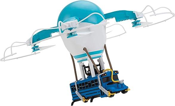 Opinión sobre fortnite-Drone-Battle-Bus