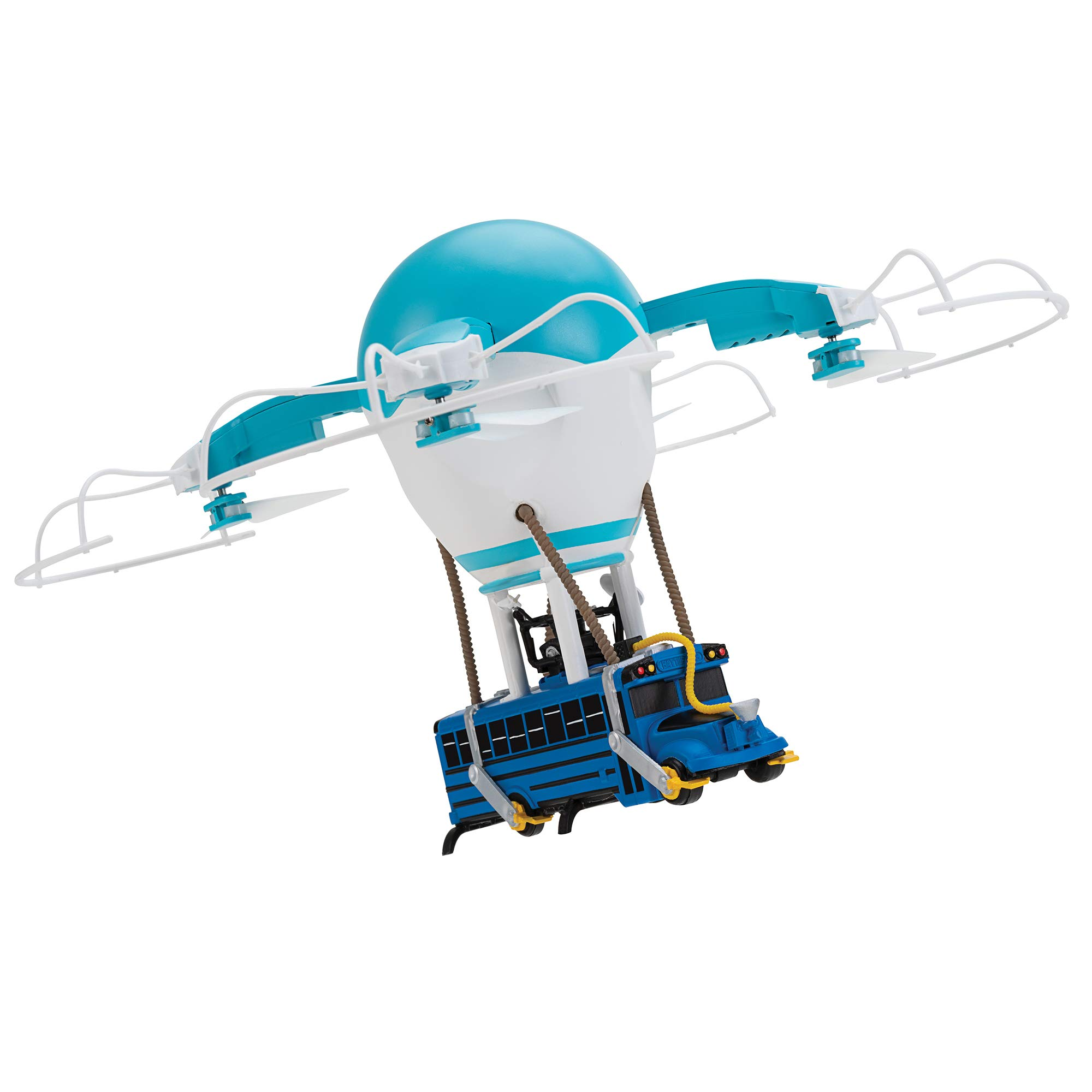 Fortnite Battle Bus Drone