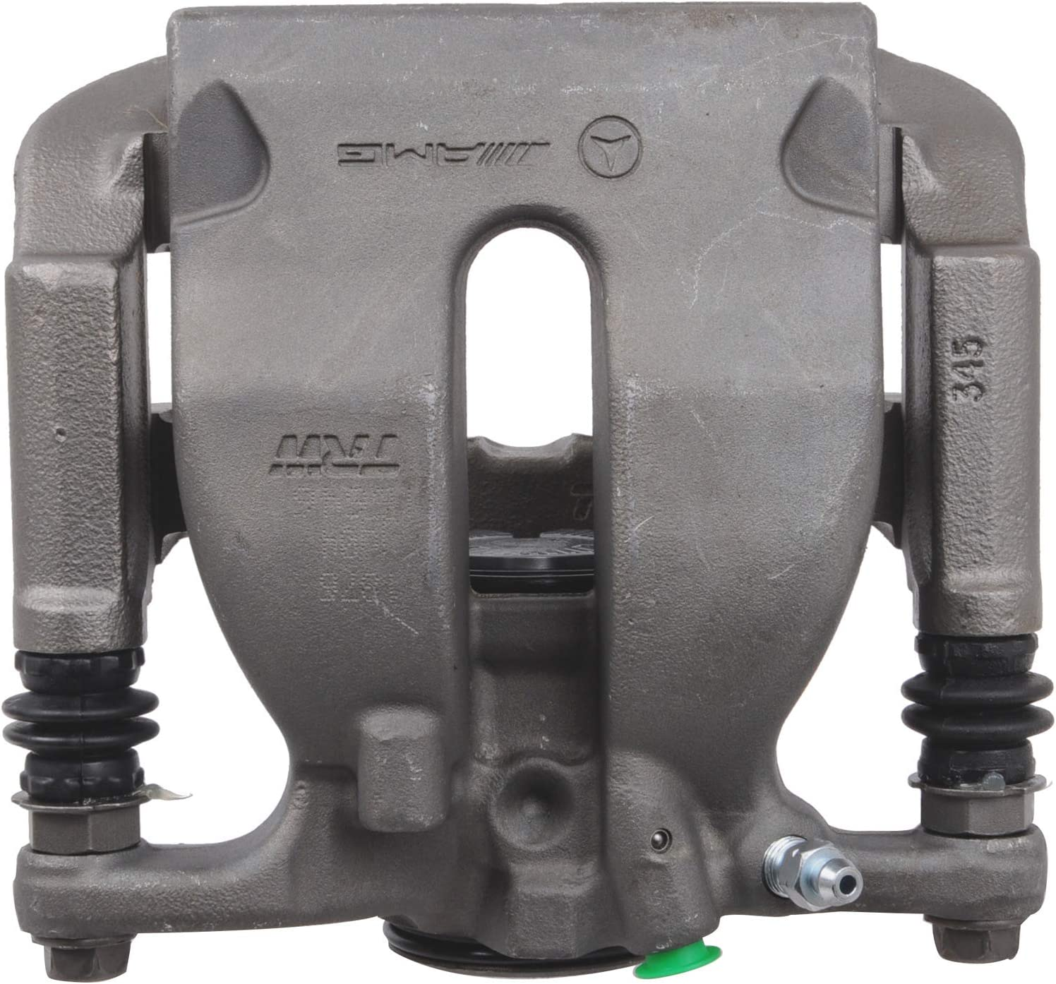 A1 Cardone 19-B7135NM Unloaded Brake Caliper with Bracket Remanufactured