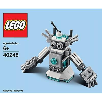 LEGO 40248 Robot Monthly Mini Model Build Polybag Set: Toys & Games