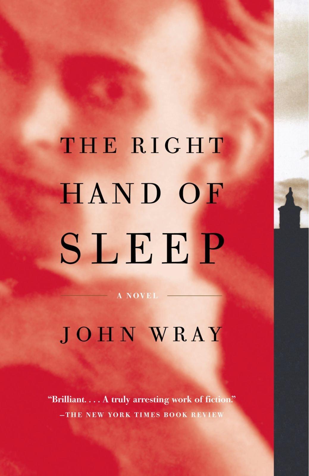 The Right Hand of Sleep: A Novel pdf