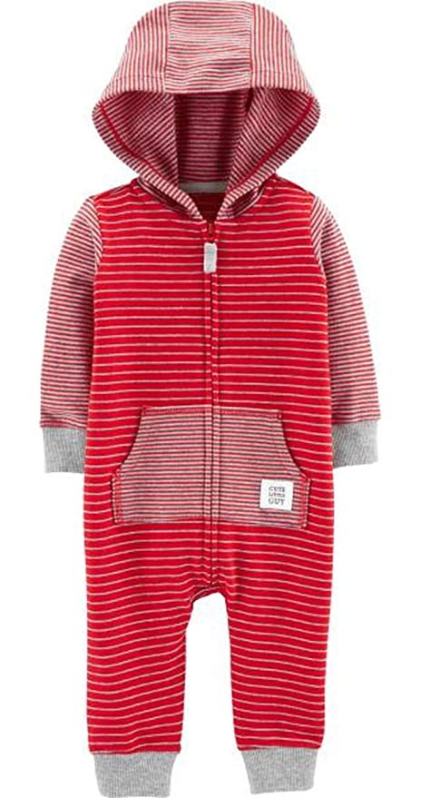 9d7fd9be3833 Amazon.com  Carter s Baby Boys  1 Pc 118g656  Clothing