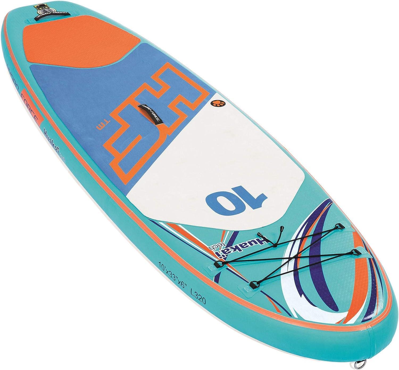 Amazon.com: Bestway Hydro Force Huakai Tech - Tabla ...