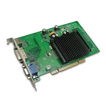EVGA 512-P1-N402-LR - Tarjeta gráfica (GeForce 6200, GDDR2, 64 bit, 532 MHz, 2048 x 1536 Pixeles, PCI Express x16): Amazon.es: Informática
