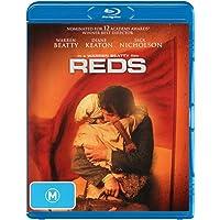Reds (Blu-ray)