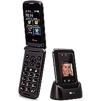 Teléfono móvil TTfone Titan TT950 Whatsapp 3G Pantalla