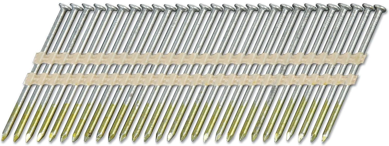 Hitachi 10111 3 1 4 Inch by 0.131 Smooth Framing Nail 4000 per Box