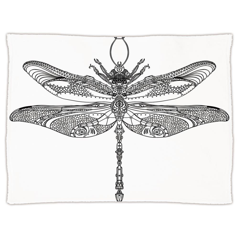 Pleasant Iprint Super Soft Throw Blanket Custom Design Cozy Fleece Cjindustries Chair Design For Home Cjindustriesco