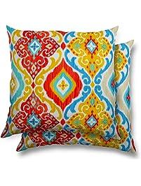 Amazon.com: Decorative Pillows: Patio, Lawn & Garden