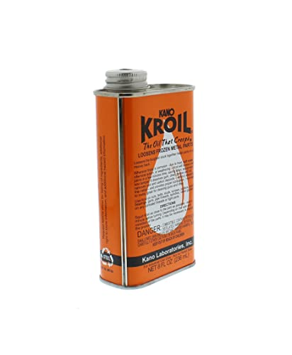 Kano Kroil Liquid Penetrating Oil