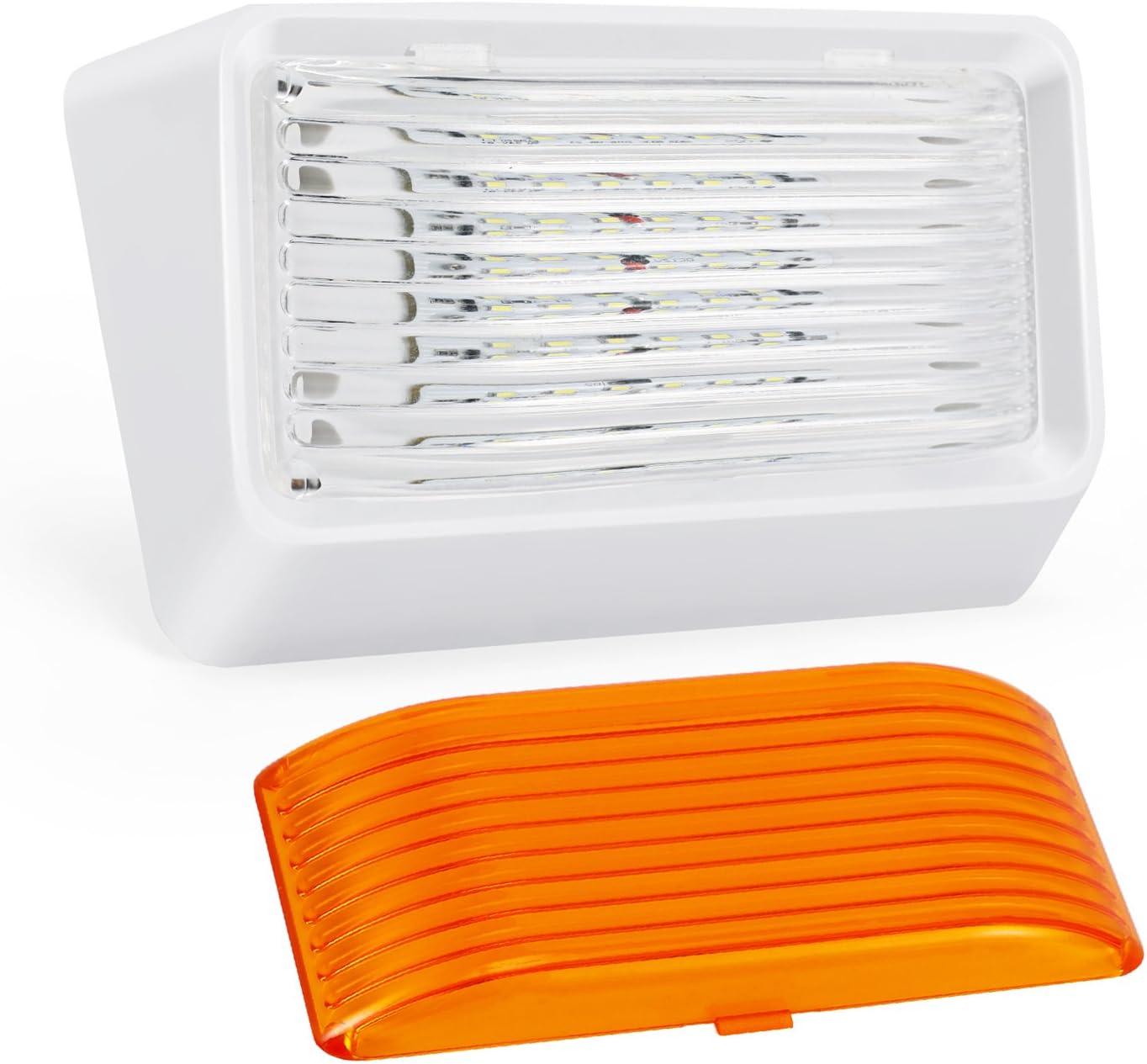 amazon com lighting rv parts \u0026 accessories automotive exterior
