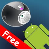 free webcam - Webcam to Android