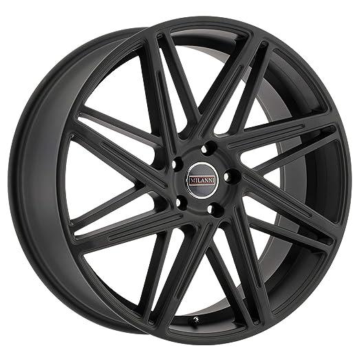Amazon Com Trucks And Autos 4 New 22 Wheels Rims For Infinity M35