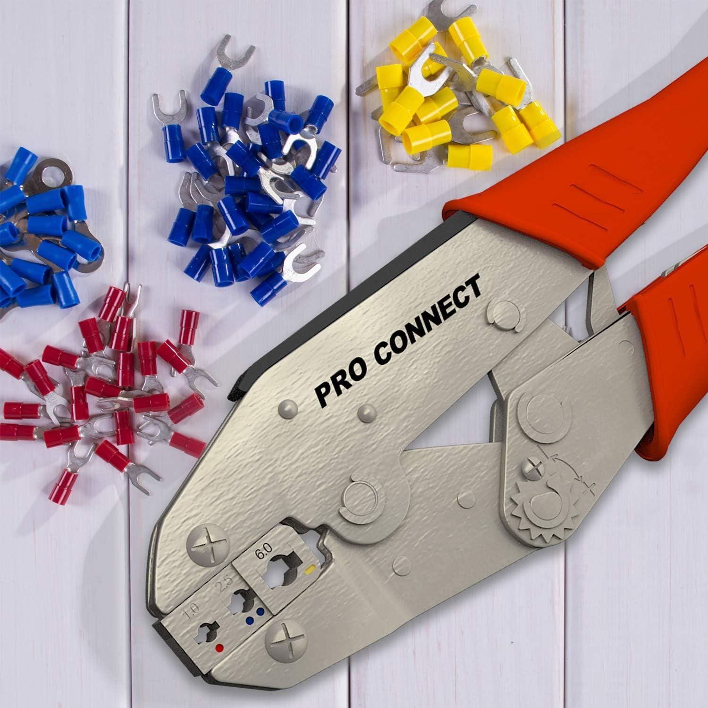 Draper 1x 5 Way Crimping Tool Garage Professional Standard Tool 13656 NEW