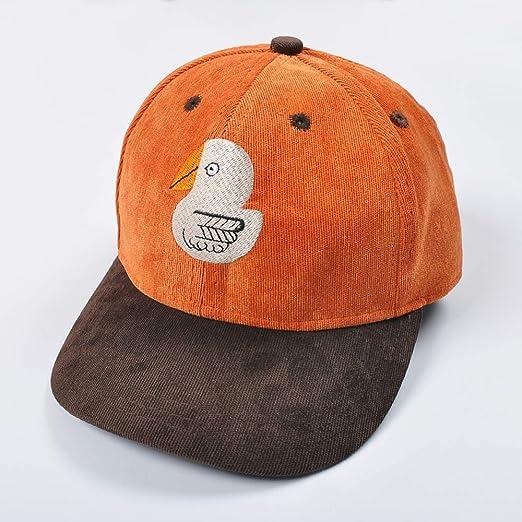 xiaochicun Versión Coreana de los nuevos Sombreros para Hombres y ...