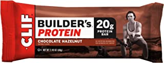 product image for Clif, Bar Builders Vanilla Almond, 2.4 Ounce, 12 Pack