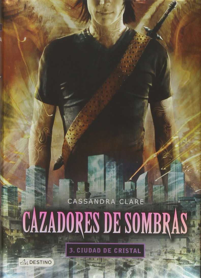 Pack Cazadores S. 3+ poster: Cazadores de Sombras 3 EXPOSITORES Y PLV: Amazon.es: Clare, Cassandra: Libros