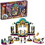 LEGO Friends Andrea's Talent Show, Multi-Colour, 41368