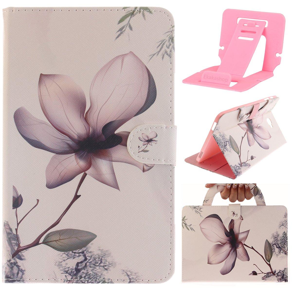 Borsetta,Fiore di magnolia