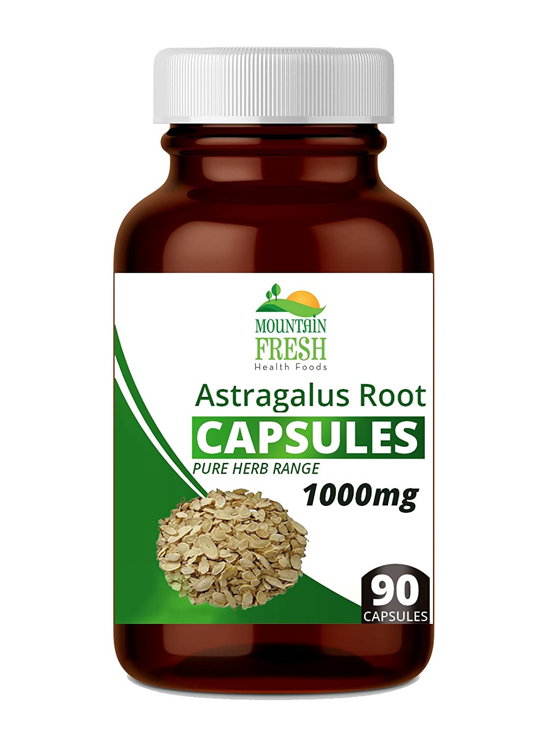 Astragalus is the grass of life. Useful properties and application 69