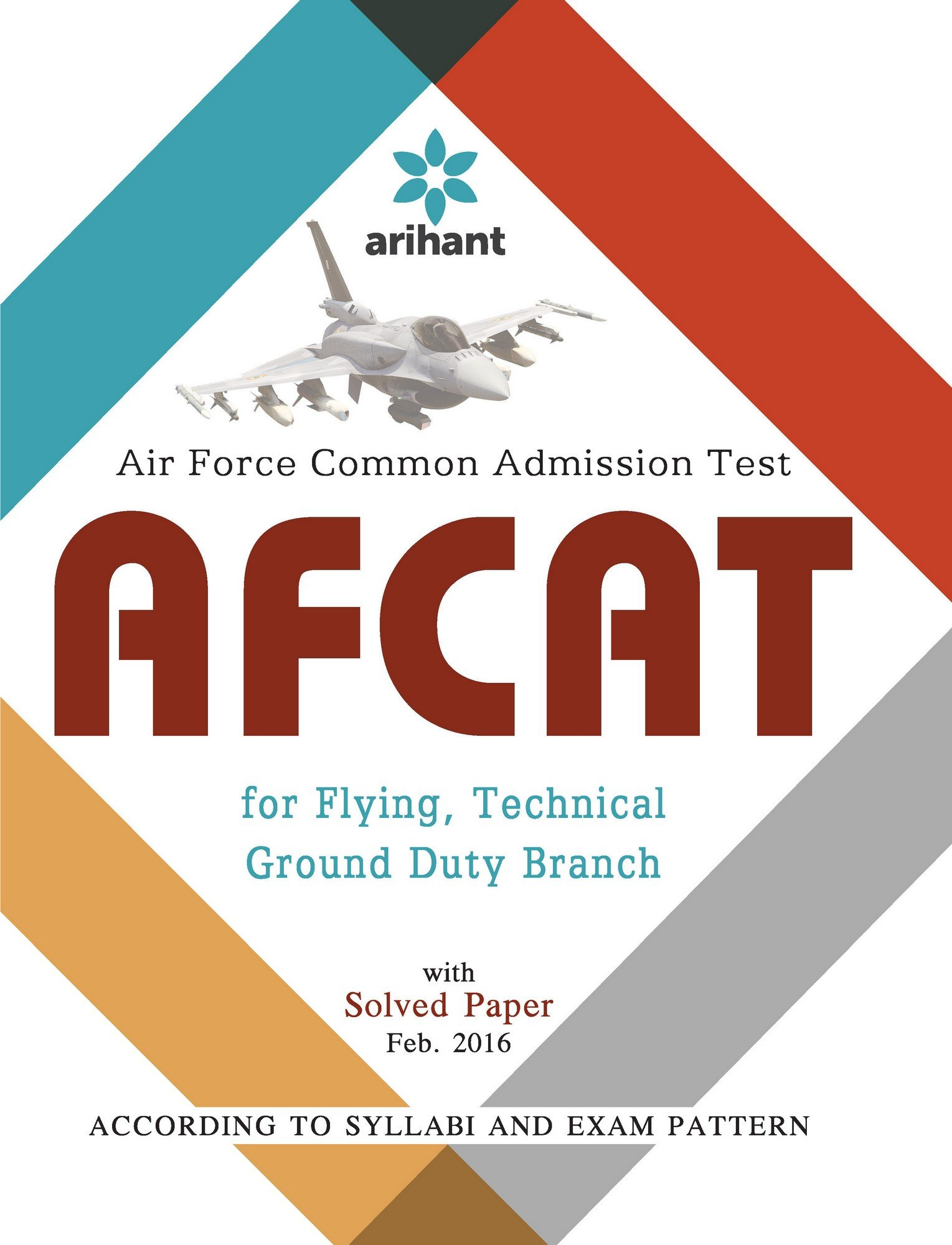Afcat Books Pdf