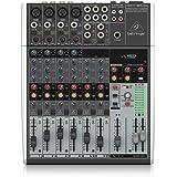 Mixer Xenyx Bivolt - 1204USB, Behringer