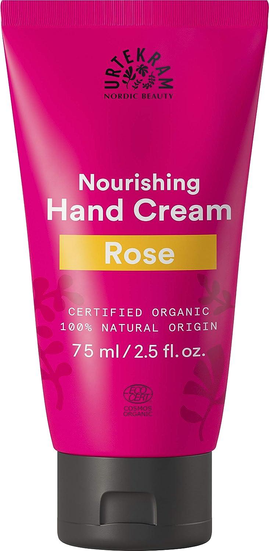 Green Matcha Hand Cream 75ml (Urtekram)