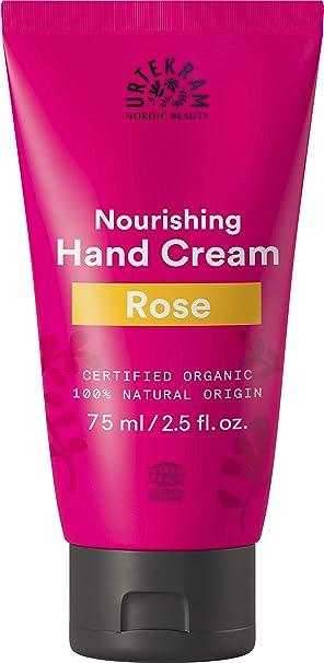 Rose Hand Cream 125ml 4.3 oz