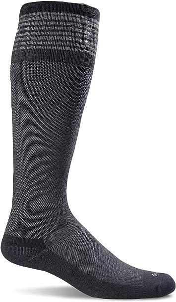 Sockwell Womens Damask Moderate Graduated Compression Socks
