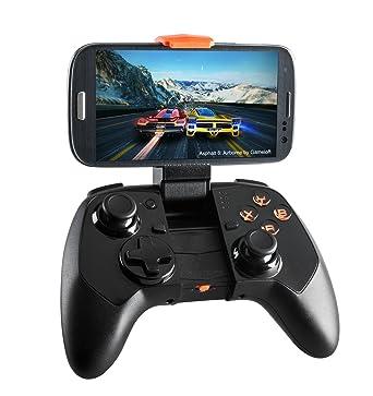 Amazon Com Powera Moga Pro Power Electronic Games Video Games