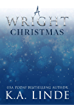 A Wright Christmas: A Single Dad Holiday Romance