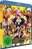 One Piece Movie 12: Gold - Blu-ray